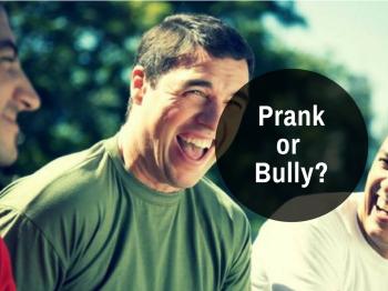 Tradie pranks: Funny or not?
