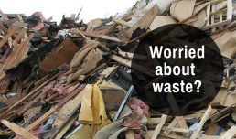 Revealed: 10 Waste Reduction Tips For Your Construction Site