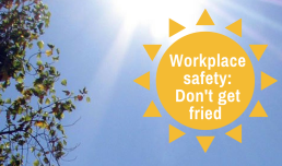 16 sun safety tips for tradies