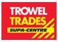 Trowel Trades