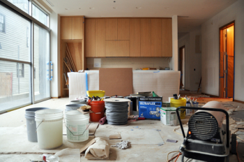 Uncovered: 5 options for protecting your floors