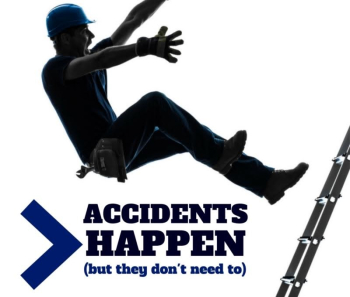 Accidents: 6 simple risk management tips for a building site